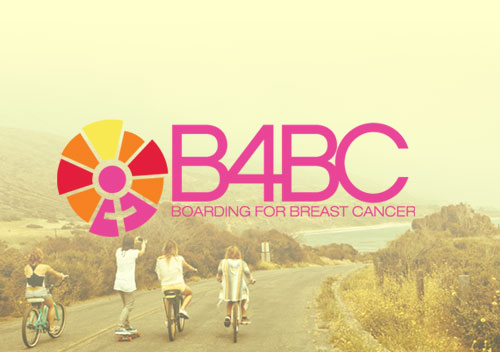 B4BC Channel - Boarding For Breast Cancer